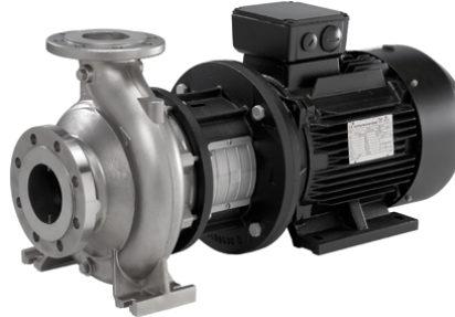 Grundfos NB norm-pumpe
