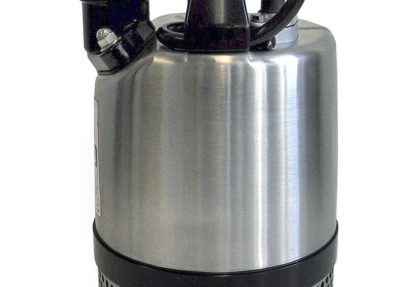 ABS submersible drainage pump J5