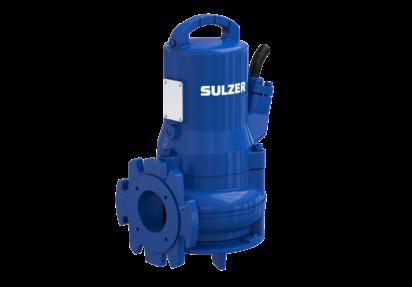 as0840 subersible wastewater pump
